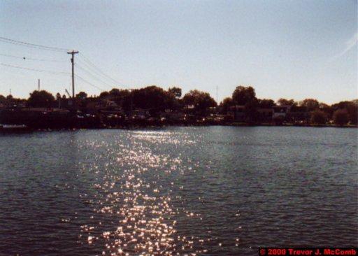 Canada~U.S.A. 310 ~ Maine 17 ~ Kennebunkport 16