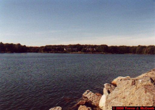 Canada~U.S.A. 312 ~ Maine 19 ~ Kennebunkport 18
