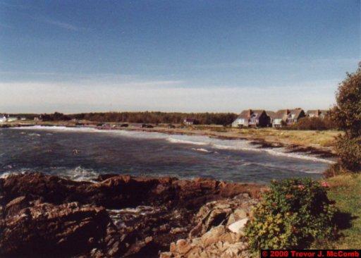 Canada~U.S.A. 313 ~ Maine 20 ~ Kennebunkport 19