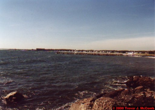 Canada~U.S.A. 314 ~ Maine 21 ~ Kennebunkport 20