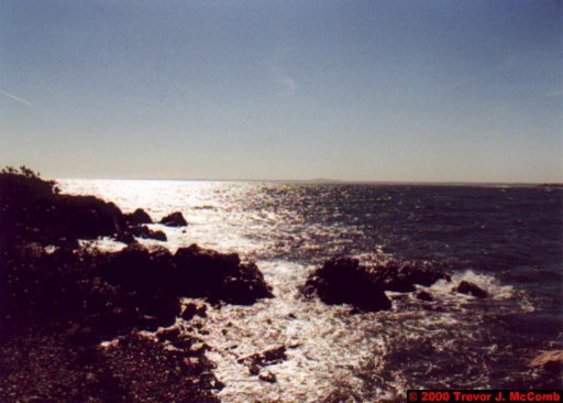 Canada~U.S.A. 315 ~ Maine 22 ~ Kennebunkport 21