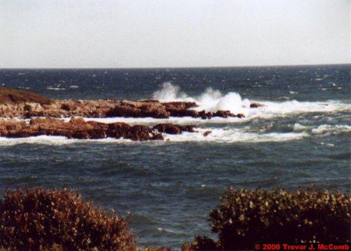 Canada~U.S.A. 328 ~ Maine 35 ~ Kennebunkport 34 ~ Walker's Point 9