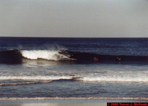 Canada~U.S.A. 347 ~ Maine 54 ~ York Beach 14 ~ Surfers 6