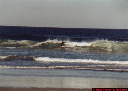 Canada~U.S.A. 348 ~ Maine 55 ~ York Beach 15 ~ Surfers 7