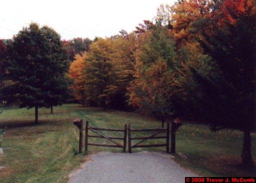 Canada~U.S.A. 458 ~ Vermont 117