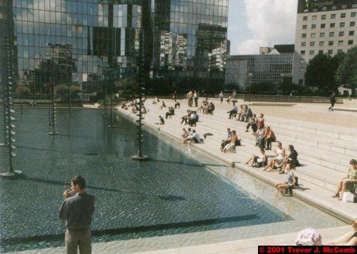 France 002 ~ Ile-de-France 002 ~ Paris 02 ~ La Défense 02 ~ Esplanade de la Défense 02 ~ Sculptures 2