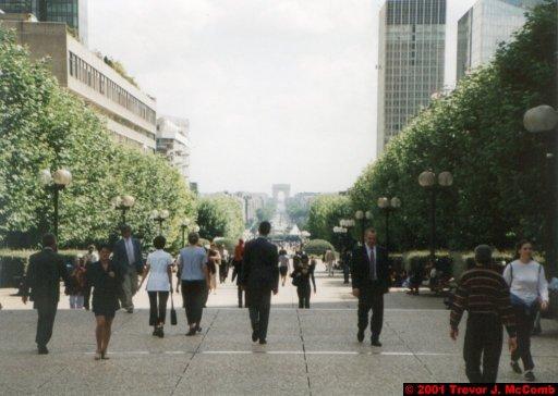 France 012 ~ Ile-de-France 012 ~ Paris 12 ~ La Défense 12 ~ Com Square 02 ~ L'Arch de Triomphe 02
