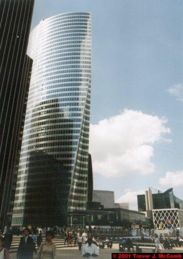 France 013 ~ Ile-de-France 013 ~ Paris 13 ~ La Défense 13 ~ Place de la Défense 01 ~ Centre d'Affaires