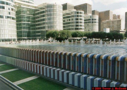 France 017 ~ Ile-de-France 017 ~ Paris 17 ~ La Défense 17 ~ Place de la Défense 05
