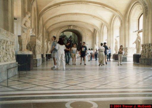 France 044 ~ Ile-de-France 044 ~ Paris 44 ~ Musée du Louvre 1