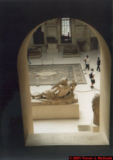 France 046 ~ Ile-de-France 046 ~ Paris 46 ~ Musée du Louvre 3