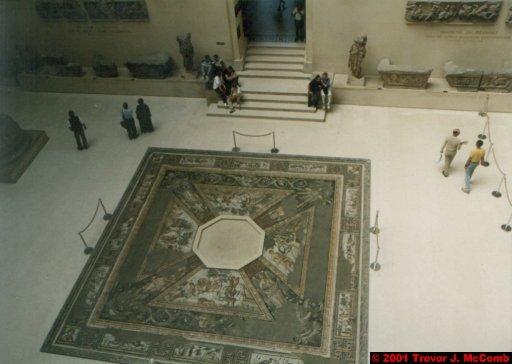 France 047 ~ Ile-de-France 047 ~ Paris 47 ~ Musée du Louvre 4