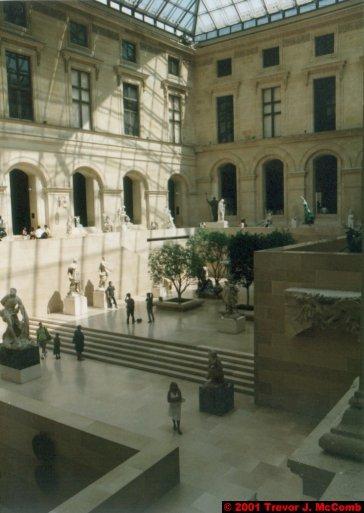 France 048 ~ Ile-de-France 048 ~ Paris 48 ~ Musée du Louvre 5