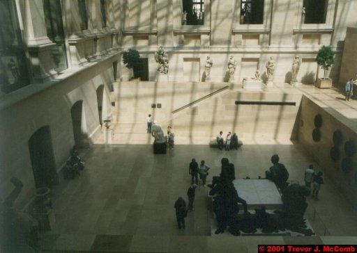 France 049 ~ Ile-de-France 049 ~ Paris 49 ~ Musée du Louvre 6