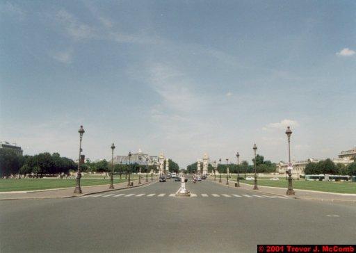 France 051 ~ Ile-de-France 051 ~ Paris 51 ~ Avenue du Marechal Galliéni 2 ~ Palais de la Découverte