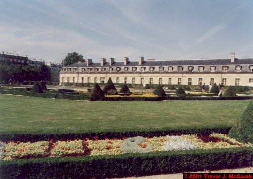France 058 ~ Ile-de-France 058 ~ Paris 58 ~ Hôtel des Invalides 8