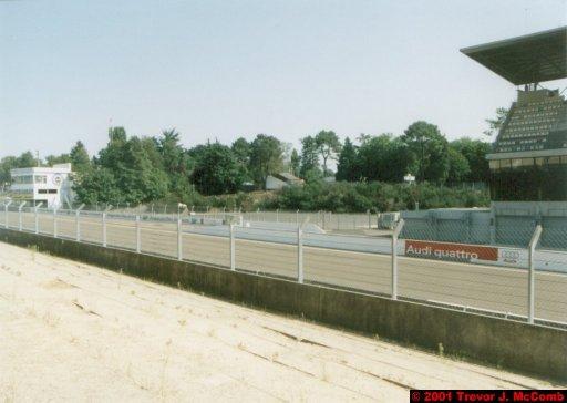 France 096 ~ Pays-de-la-Loire 015 ~ Le Mans 15 ~ Circuit des 24 Heures 02