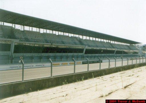 France 098 ~ Pays-de-la-Loire 017 ~ Le Mans 17 ~ Circuit des 24 Heures 04