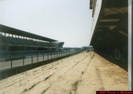 France 099 ~ Pays-de-la-Loire 018 ~ Le Mans 18 ~ Circuit des 24 Heures 05