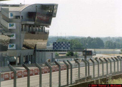 France 100 ~ Pays-de-la-Loire 019 ~ Le Mans 19 ~ Circuit des 24 Heures 06