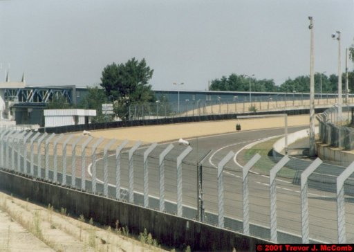 France 101 ~ Pays-de-la-Loire 020 ~ Le Mans 20 ~ Circuit des 24 Heures 07