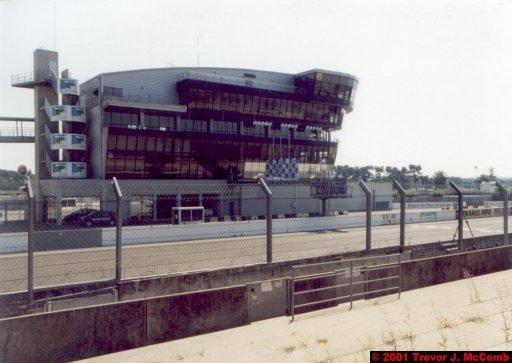 France 102 ~ Pays-de-la-Loire 021 ~ Le Mans 21 ~ Circuit des 24 Heures 08