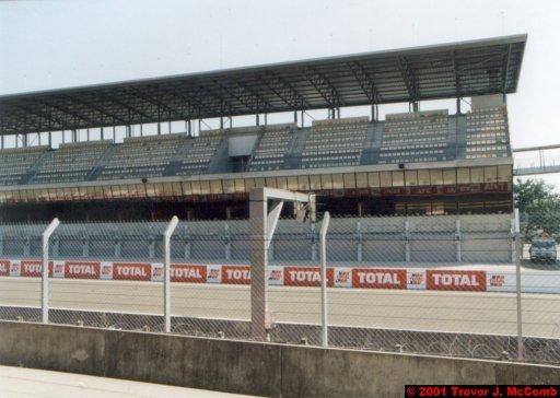 France 104 ~ Pays-de-la-Loire 023 ~ Le Mans 23 ~ Circuit des 24 Heures 10