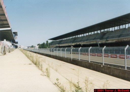France 105 ~ Pays-de-la-Loire 024 ~ Le Mans 24 ~ Circuit des 24 Heures 11