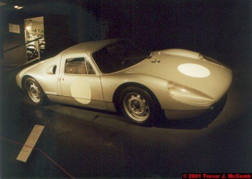 France 110 ~ Pays-de-la-Loire 029 ~ Le Mans 29 ~ Musée de l'Automobile de la Sarthe 03