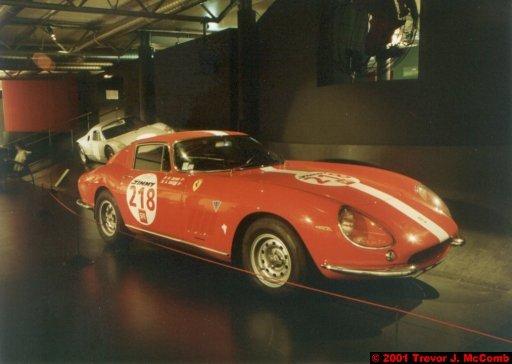France 111 ~ Pays-de-la-Loire 030 ~ Le Mans 30 ~ Musée de l'Automobile de la Sarthe 04