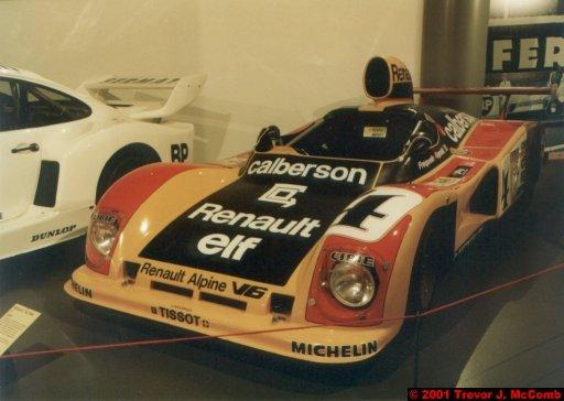 France 114 ~ Pays-de-la-Loire 033 ~ Le Mans 33 ~ Musée de l'Automobile de la Sarthe 07