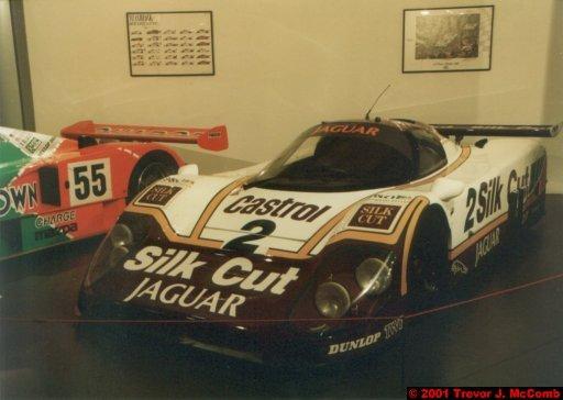 France 118 ~ Pays-de-la-Loire 037 ~ Le Mans 37 ~ Musée de l'Automobile de la Sarthe 11