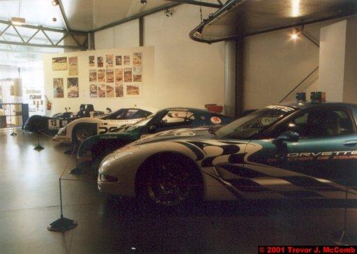 France 120 ~ Pays-de-la-Loire 039 ~ Le Mans 39 ~ Musée de l'Automobile de la Sarthe 13