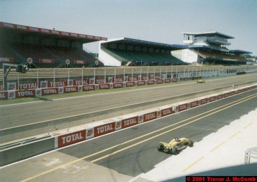 France 129 ~ Pays-de-la-Loire 048 ~ Le Mans 48 ~ Circuit des 24 Heures 15