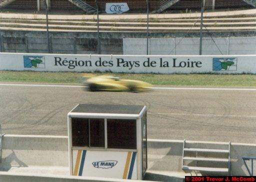 France 132 ~ Pays-de-la-Loire 051 ~ Le Mans 51 ~ Circuit des 24 Heures 18