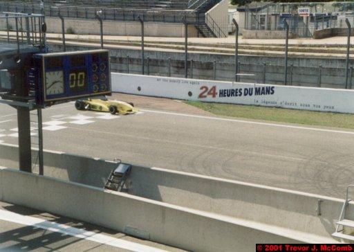 France 133 ~ Pays-de-la-Loire 052 ~ Le Mans 52 ~ Circuit des 24 Heures 19