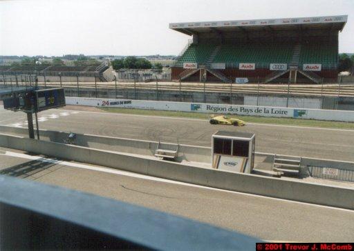France 134 ~ Pays-de-la-Loire 053 ~ Le Mans 53 ~ Circuit des 24 Heures 20