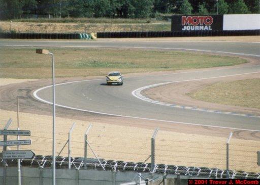 France 138 ~ Pays-de-la-Loire 057 ~ Le Mans 57 ~ Circuit des 24 Heures 24