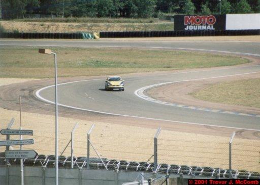 France 139 ~ Pays-de-la-Loire 058 ~ Le Mans 58 ~ Circuit des 24 Heures 25