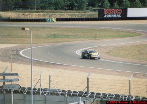 France 141 ~ Pays-de-la-Loire 060 ~ Le Mans 60 ~ Circuit des 24 Heures 27