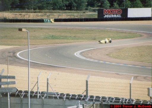 France 142 ~ Pays-de-la-Loire 061 ~ Le Mans 61 ~ Circuit des 24 Heures 28