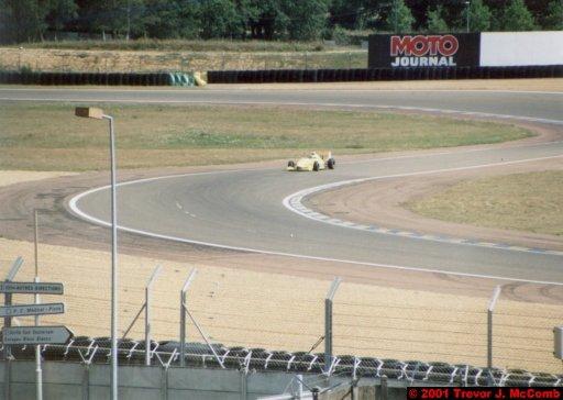 France 143 ~ Pays-de-la-Loire 062 ~ Le Mans 62 ~ Circuit des 24 Heures 29