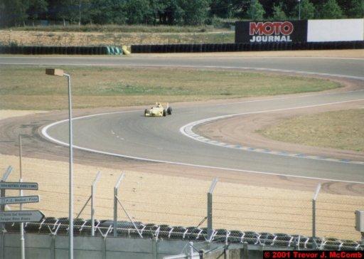 France 144 ~ Pays-de-la-Loire 063 ~ Le Mans 63 ~ Circuit des 24 Heures 30