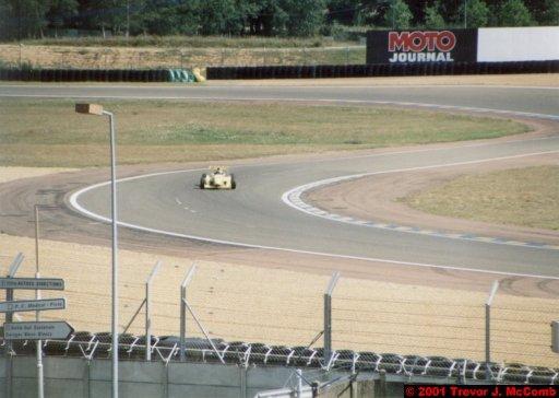 France 145 ~ Pays-de-la-Loire 064 ~ Le Mans 64 ~ Circuit des 24 Heures 31
