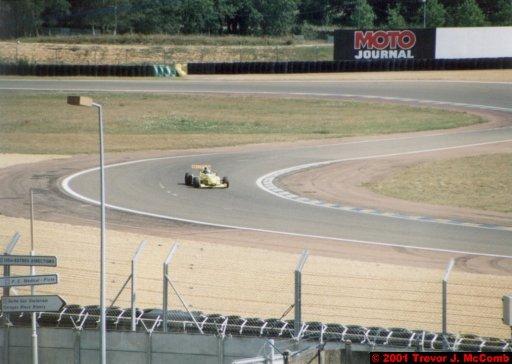 France 146 ~ Pays-de-la-Loire 065 ~ Le Mans 65 ~ Circuit des 24 Heures 32