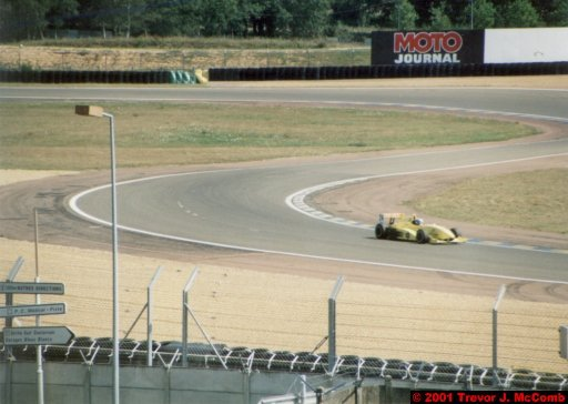 France 148 ~ Pays-de-la-Loire 067 ~ Le Mans 67 ~ Circuit des 24 Heures 34