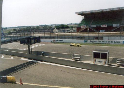 France 149 ~ Pays-de-la-Loire 068 ~ Le Mans 68 ~ Circuit des 24 Heures 35