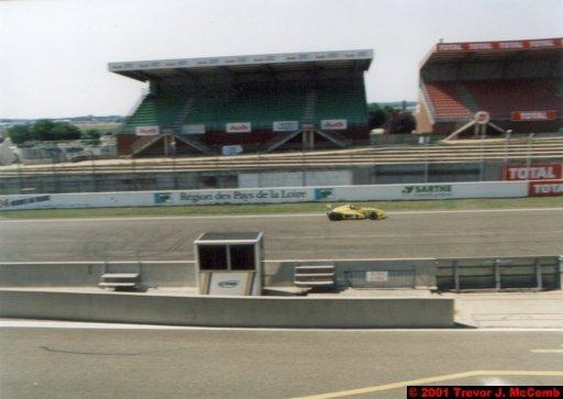 France 150 ~ Pays-de-la-Loire 069 ~ Le Mans 69 ~ Circuit des 24 Heures 36