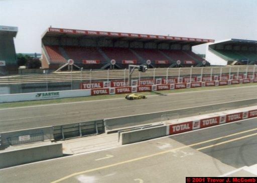 France 151 ~ Pays-de-la-Loire 070 ~ Le Mans 70 ~ Circuit des 24 Heures 37