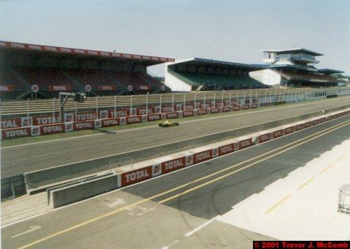 France 152 ~ Pays-de-la-Loire 071 ~ Le Mans 71 ~ Circuit des 24 Heures 38